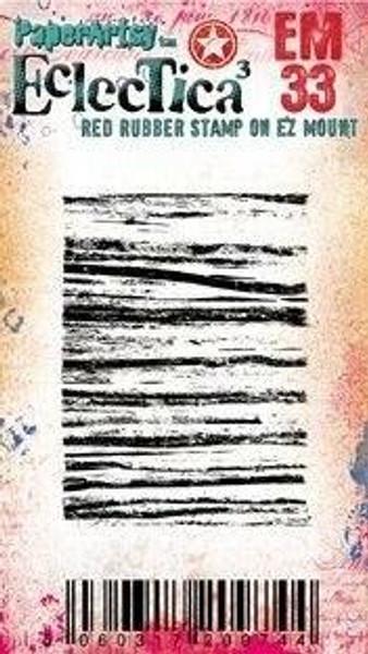 PaperArtsy - Seth Apter Eclectica Mini 33