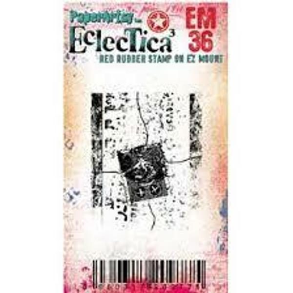 PaperArtsy - Seth Apter Eclectica Mini 36