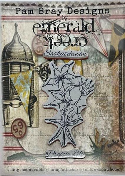 Pam Bray Designs Providence Collection - Saskatchewan