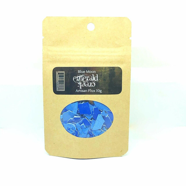 Blue Moon Embossing Flakes