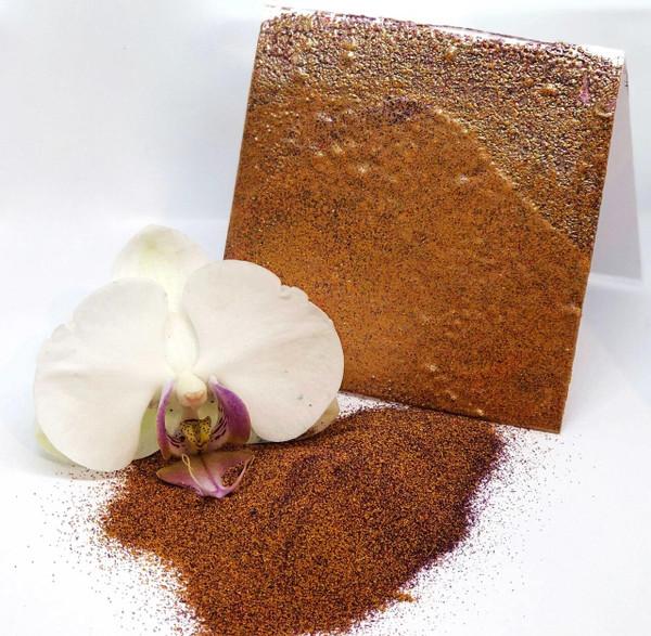 gwen lafleur Boho Blends - Moroccan Sun Embossing Powder