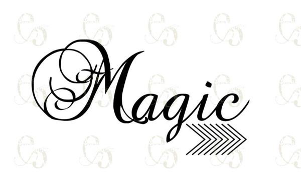 Pam Bray Designs Magic - Pam Bray 2020