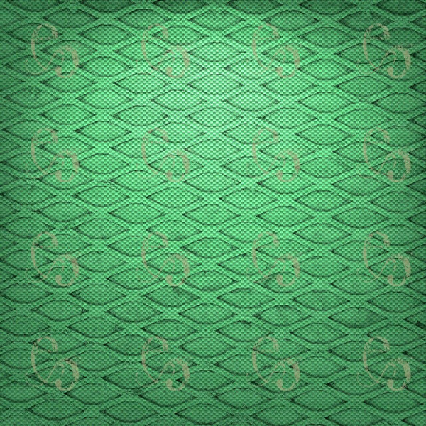 Pam Bray Designs Green Metal Grille Paper - Pam Bray 2020