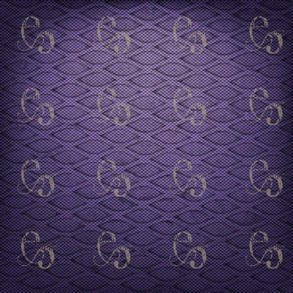 Pam Bray Designs Purple Metal Grille Paper - Pam Bray 2020