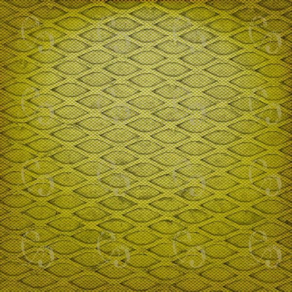 Pam Bray Designs Yellow Metal Grille Paper - Pam Bray 2020