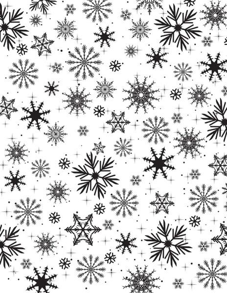 Betsy Skagen Snowy Skies