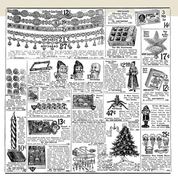 Betsy Skagen Christmas Wishes