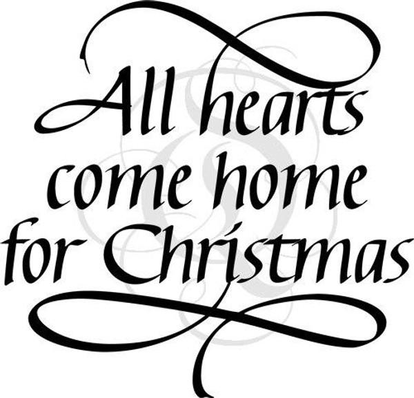Quietfire All Hearts Come Home