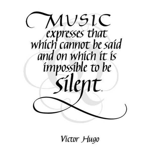 Quietfire Music Expresses