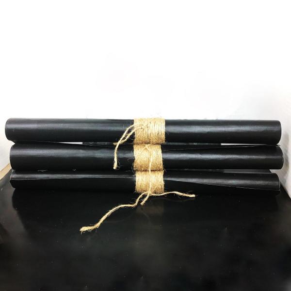Emerald Creek Art Slick - Black Craft Mat