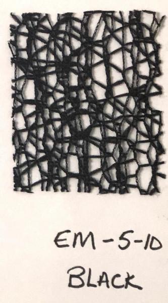 Pam Bray Designs Pams Picks - 1 1/2 Net Web Ribbon - Black