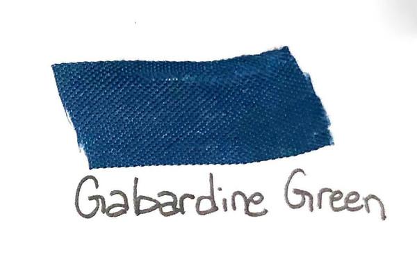 Pam Bray Designs Pams Picks - 5/8 Seam Binding Ribbon - Gabardine Green