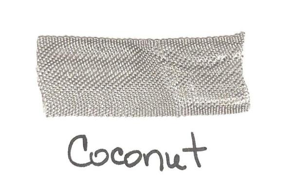 Pam Bray Designs Pams Picks - 5/8 Seam Binding Ribbon - Coconut