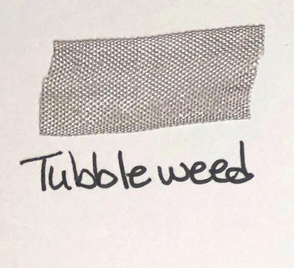 Pam Bray Designs Pams Picks - 5/8 Seam Binding Ribbon - Tubbleweed