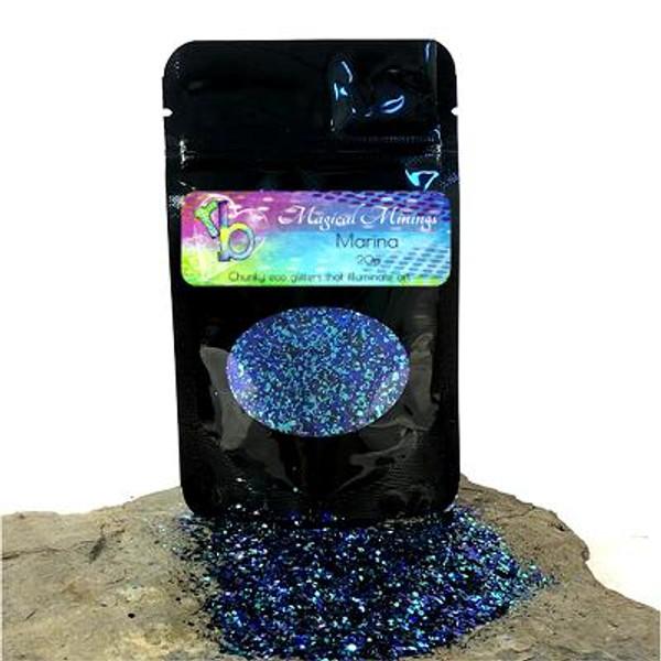 Rita Barakat Designs Magical Minings - Marina Glitter