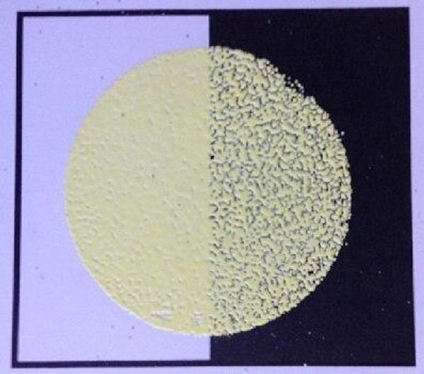 Pastel Yellow Embossing Powder