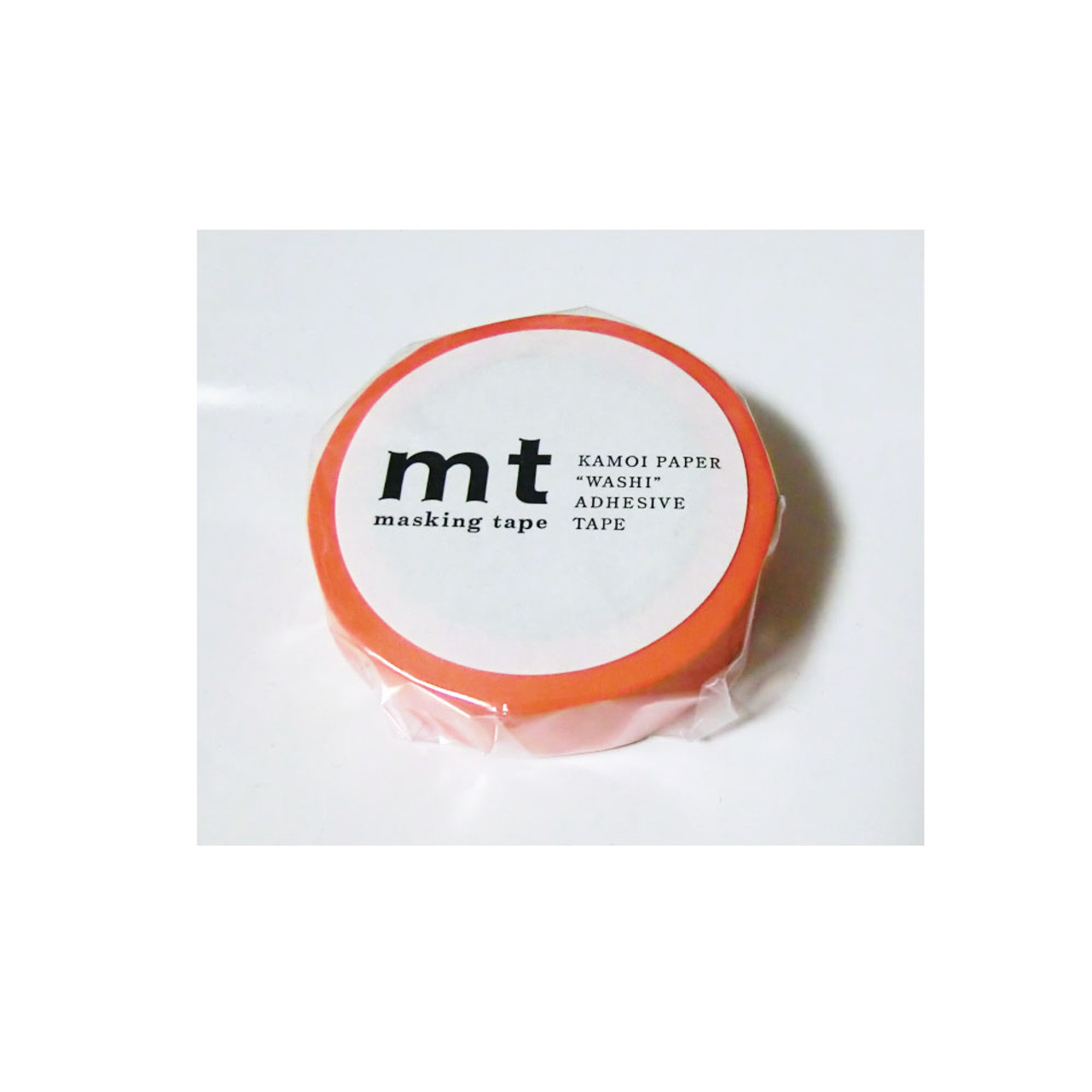 MT01P195 Wine MT Solids Washi Paper Masking Tape 3//5 x 33