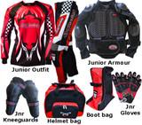 Junior Maxi Pack