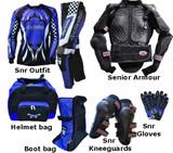 Senior Maxi Pack