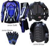 Junior 4 Pack