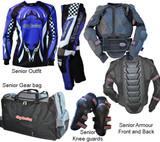 Senior 5 Pack
