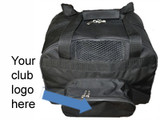 Club Helmet Bags