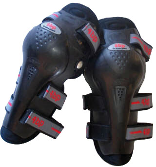Senior Knee Guards