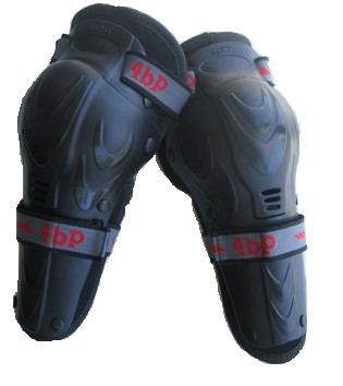 Junior Knee Guards