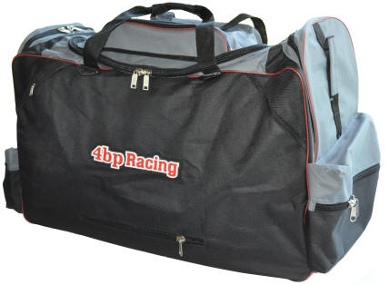 Junior Gear bags