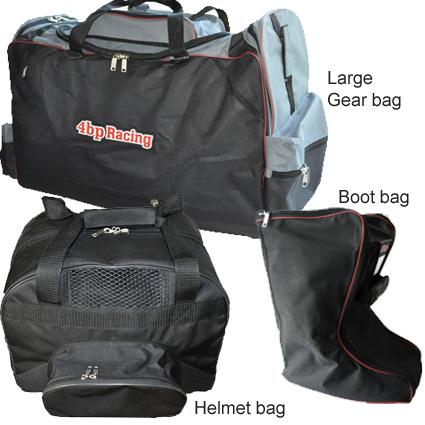 Bag of Bags