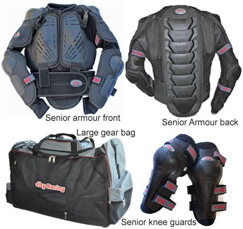 Junior 3 Pack