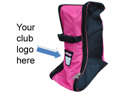 Club Boot Bags