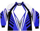 Custom Club Jersey Design 1