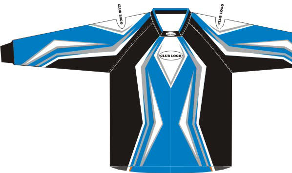 Custom Club Jersey Design 2