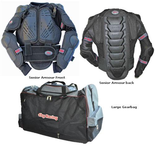 Senior 2 Pack