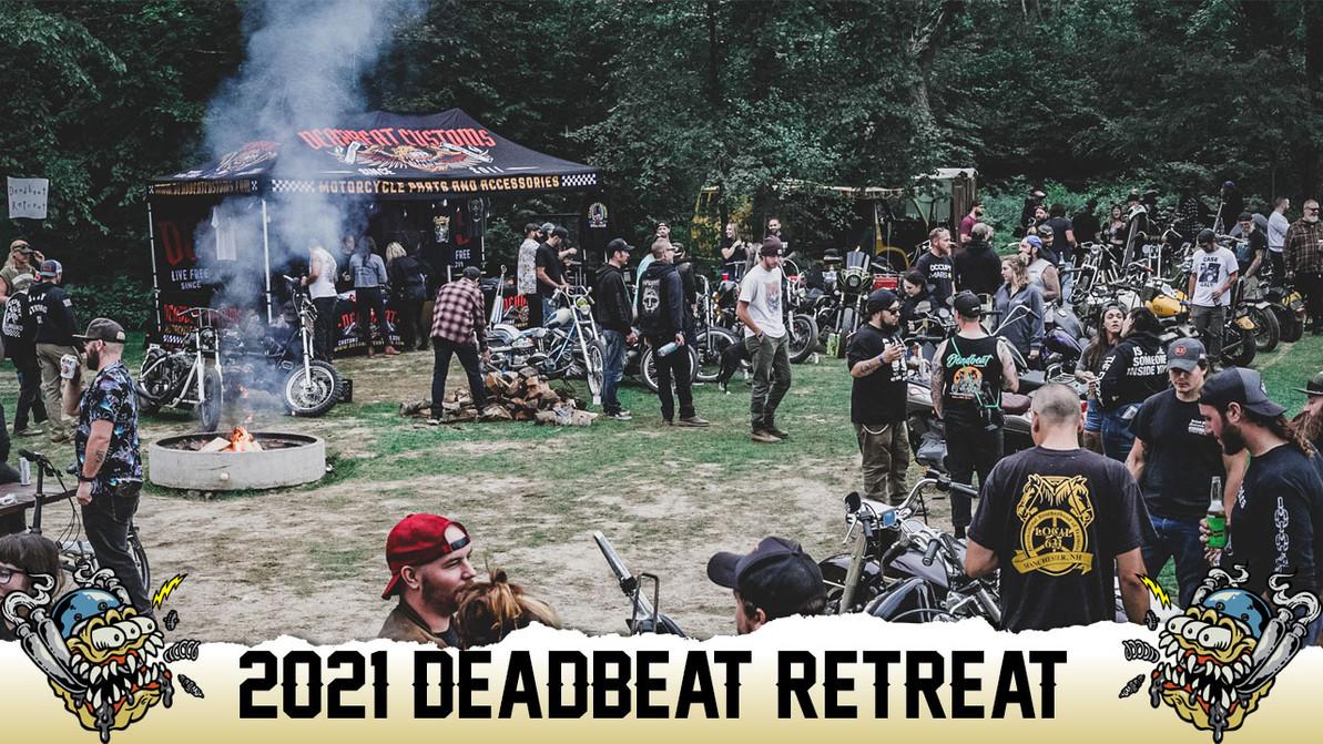 2021 Deadbeat Retreat