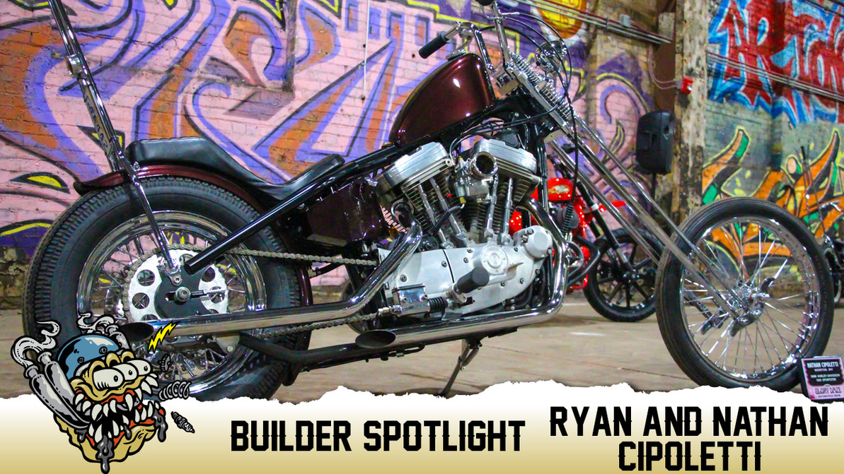 Builder Spotlight Ryan & Nathan Cipoletti