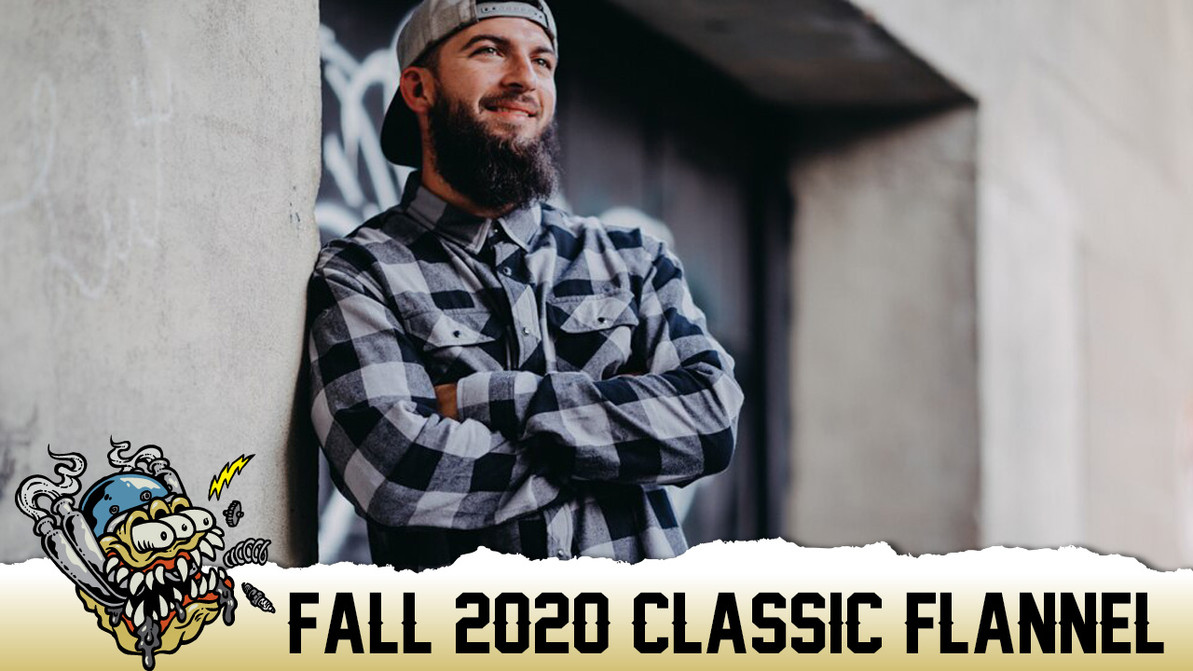 Deadbeat Fall 2020 Classic Flannel Shirts