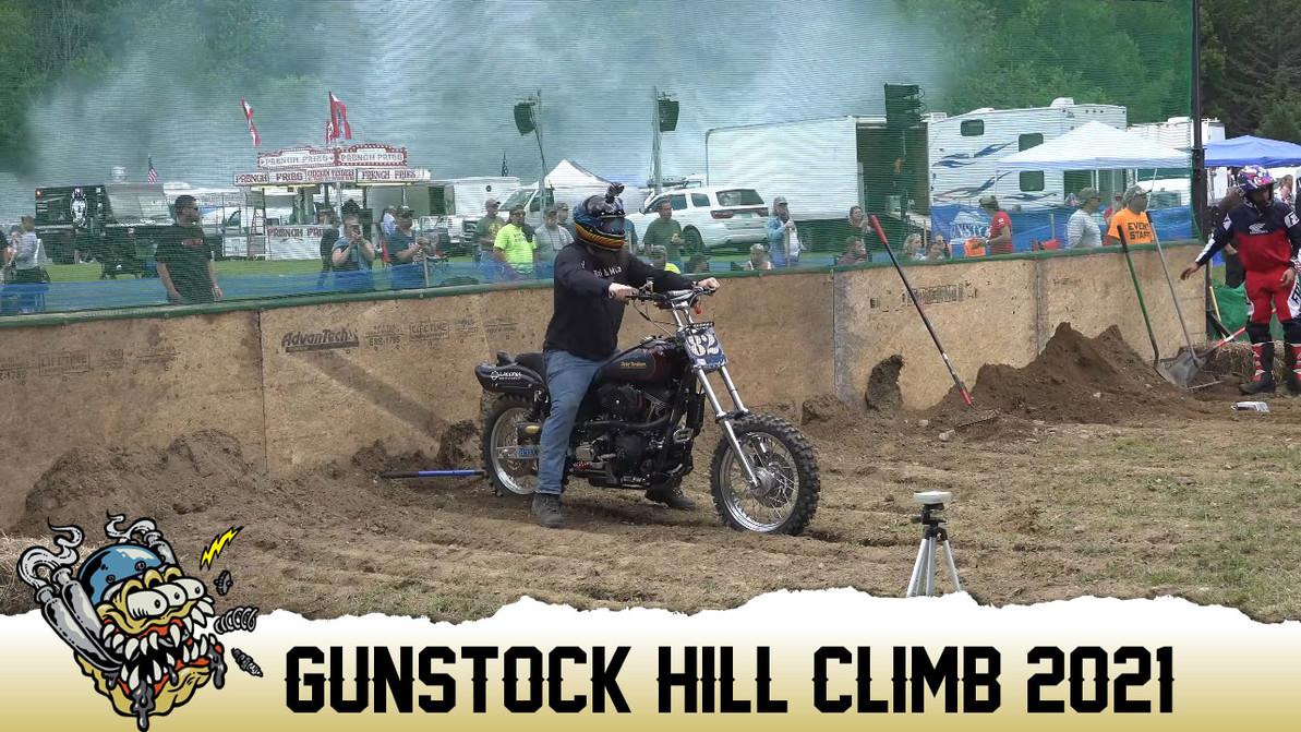 Gunstock Hill Climb 2021