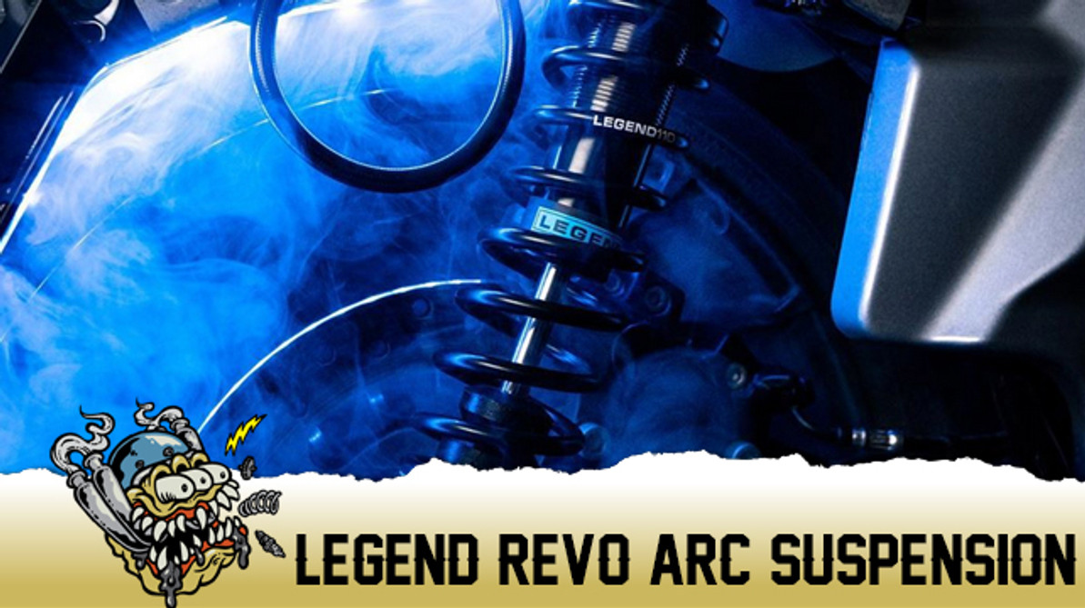 Legend Suspension Revo-Arc