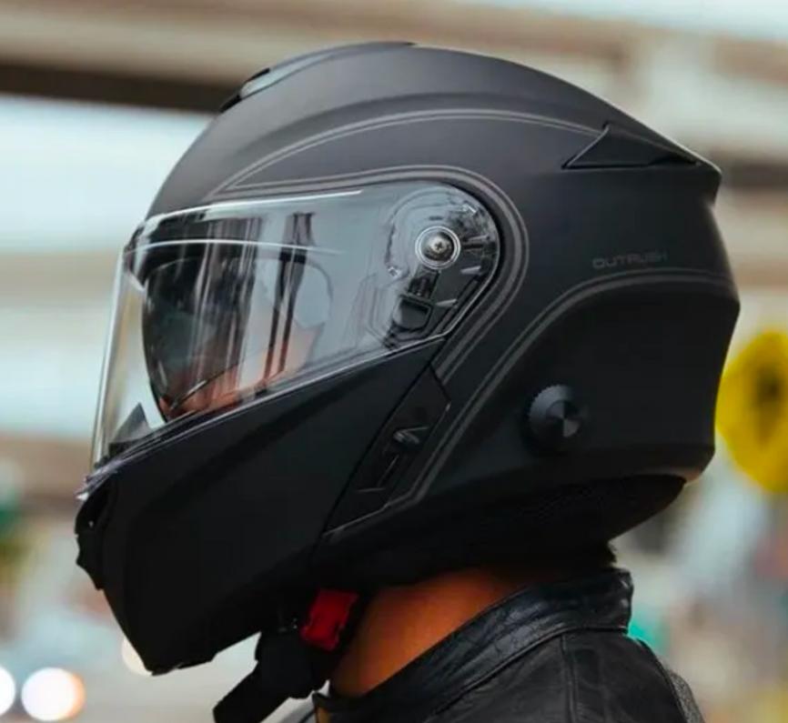 Sena Outrush Modular Bluetooth Helmets