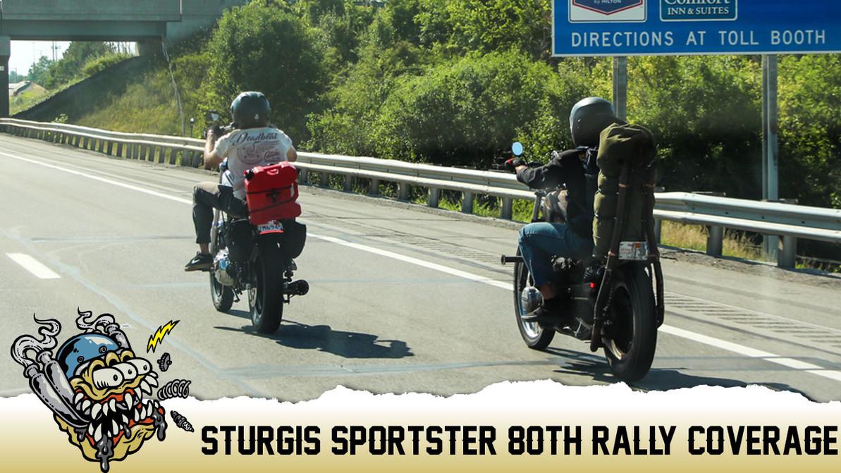 Sturgis 80th Rally