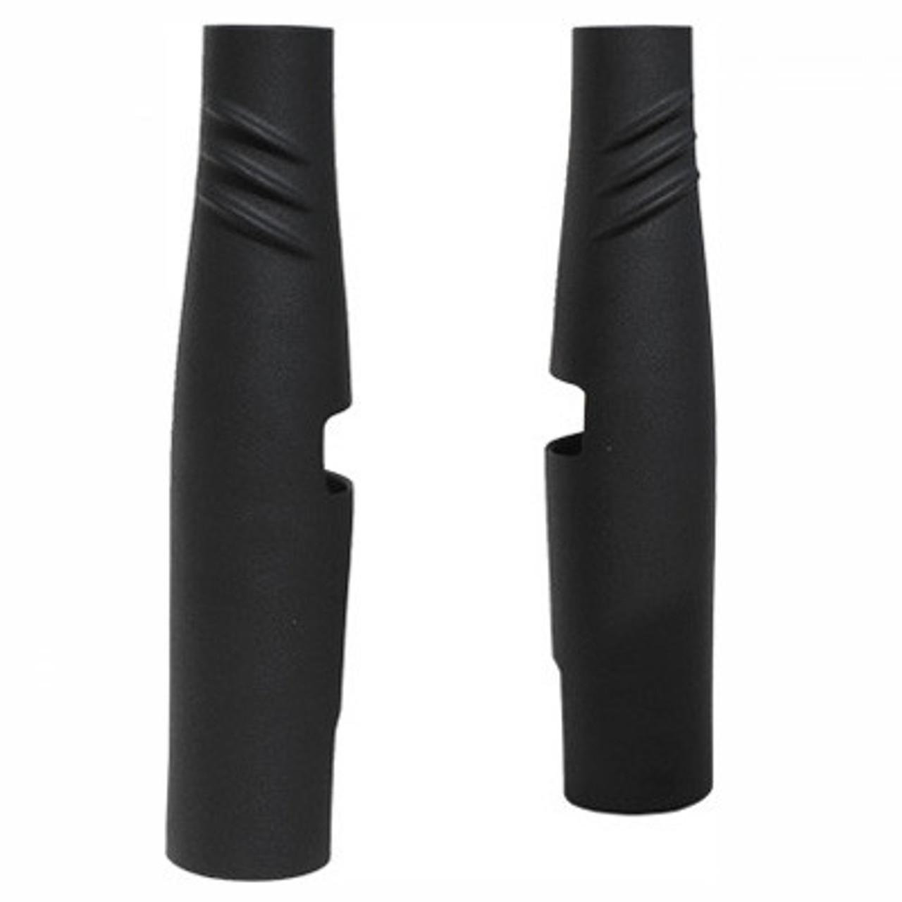 Front End Fork Leg Rebuild Seals Boots Kit 49mm 06-17 Harley Dyna FXD models
