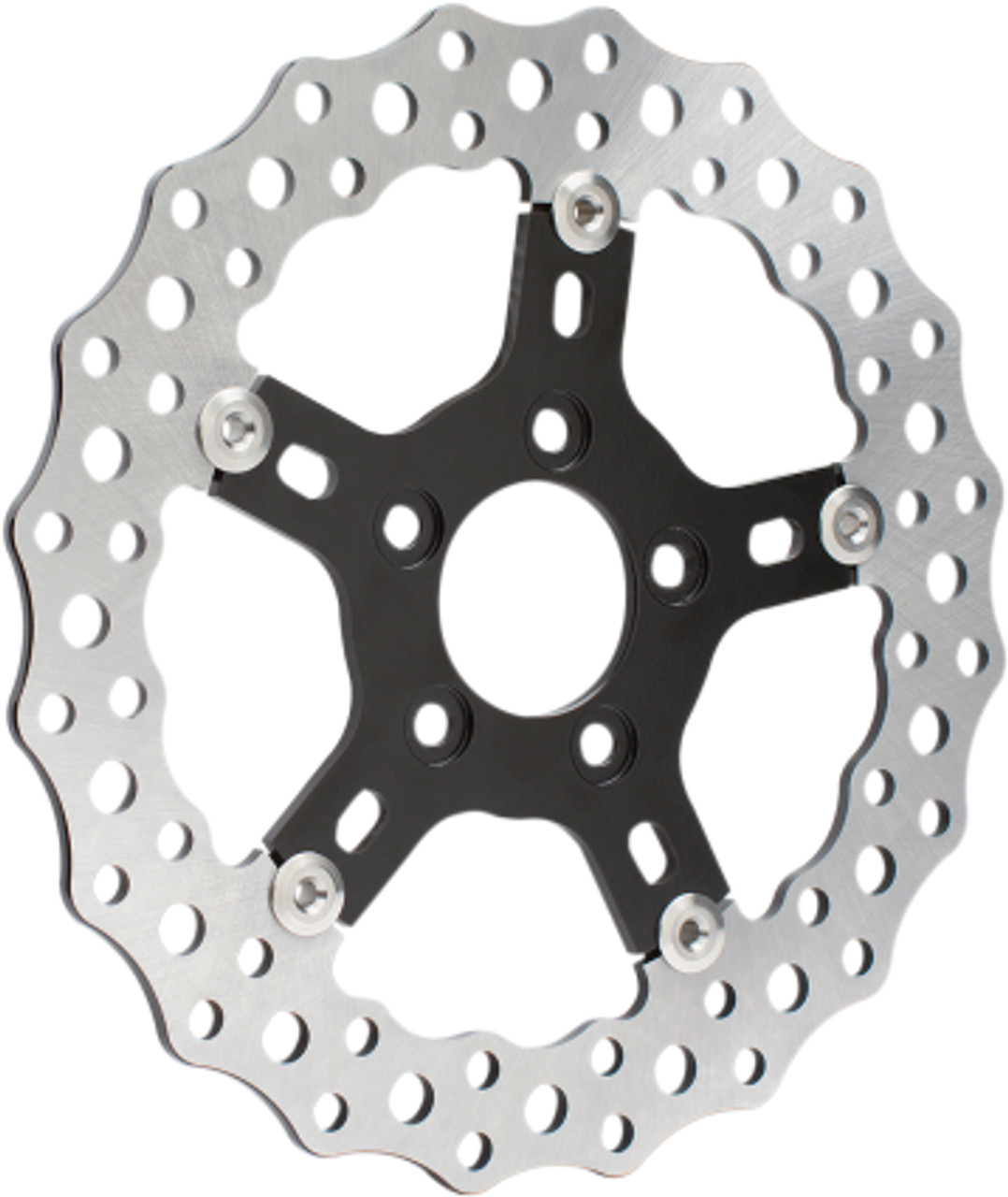 54193 TOP QUALITY DISC ROTOR Rear Stirling