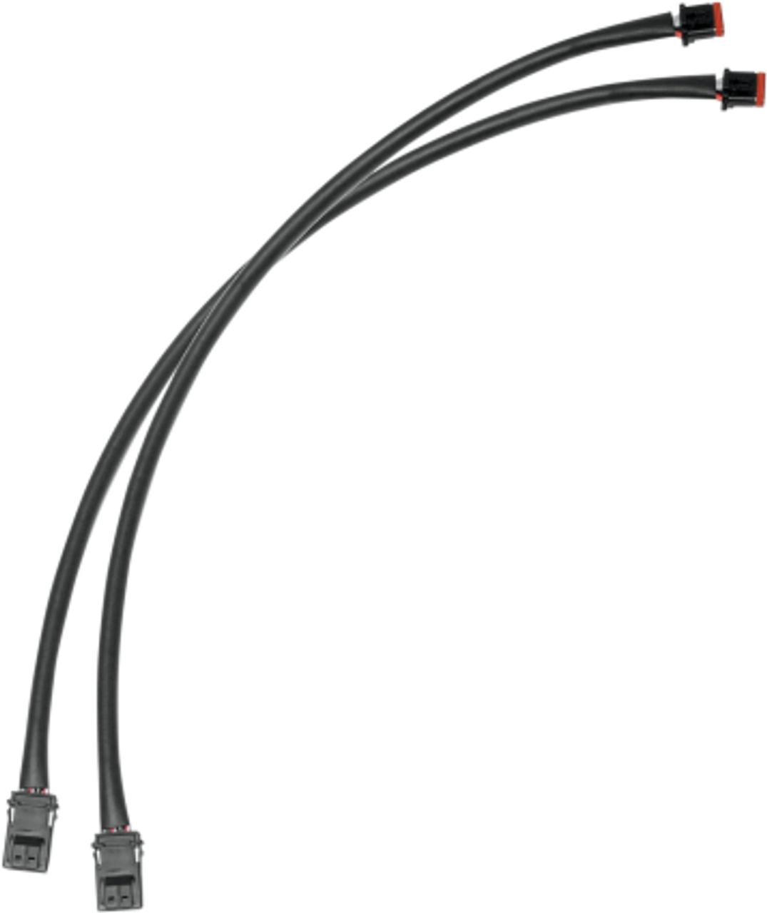 HANDLEBAR WIRE EXTENSION KIT HARLEY SOFTAIL FLST FLSTC HERITAGE CLASSIC 96-06