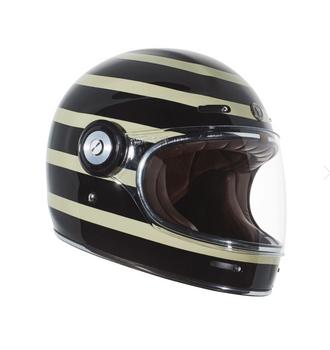 Torc Helmets T-1 Retro Helmet - Jailbreak