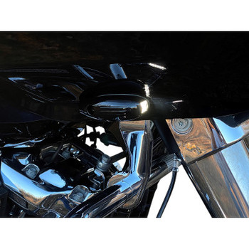 Custom Dynamics ProBEAM Turn Signals - fits '15-'20 FLTR/FLTRX/FLTRU
