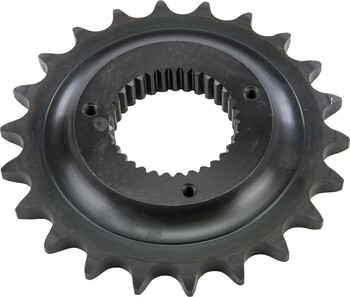 Hard Drive - Sportster Front Sprocket for Chain Drive fits '91-Up