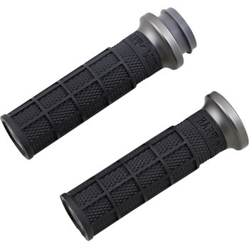 ODI Harley Hart-Luck Signature V-Twin Grips - Cable Throttle