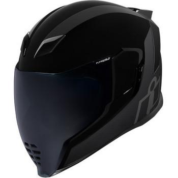 Icon - Airflite Full-Face Helmet - Stealth